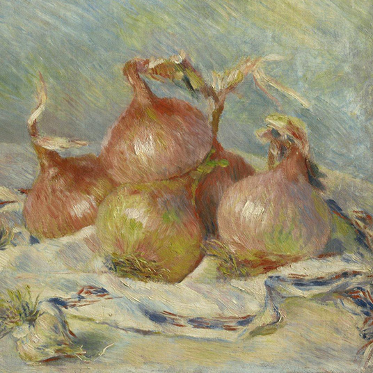 Member Gallery Talk: A Passion for Renoir