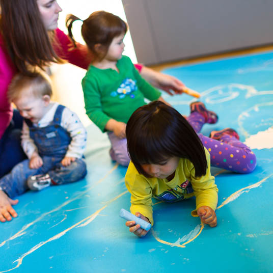Start with Art Preschool Series