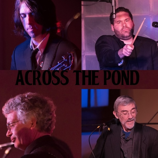 Concert: Across the Pond