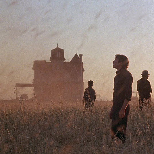 The View From Here: Days of Heaven