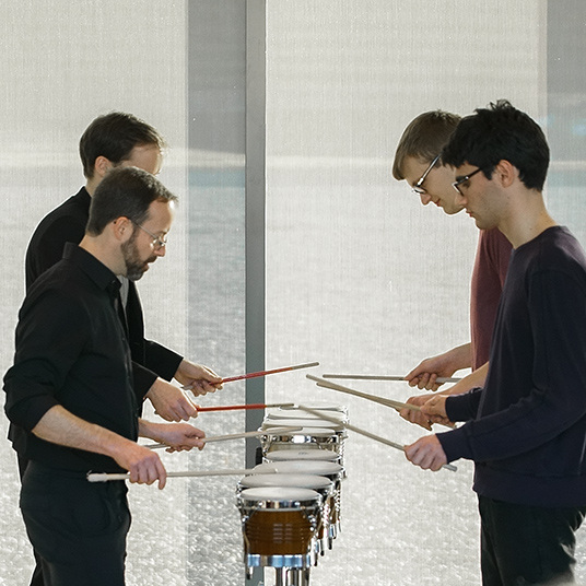 I/O Ensemble: The Form of Space