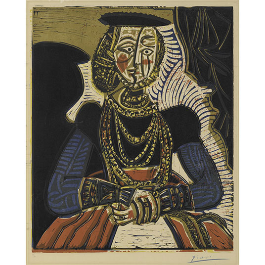 Member Gallery Talk: Picasso | Encounters