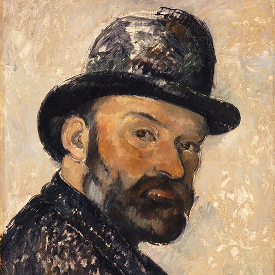Cézanne: Portraits of a Life