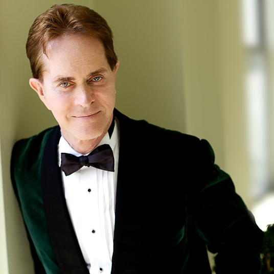 Celebrating the American Songbook: Steve Ross