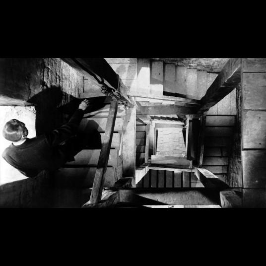 Art & Politics Film Series: Vertigo