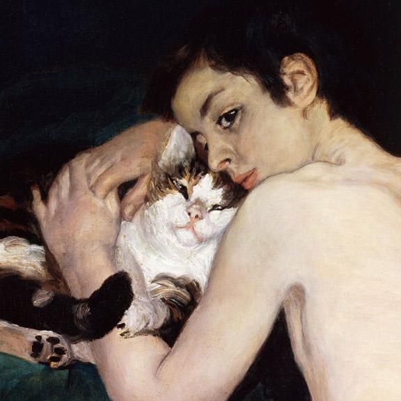 Member Gallery Talk: Renoir: The Body, The Senses