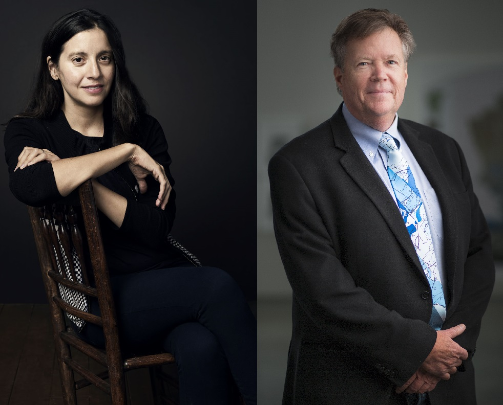 Artist's Choice: Analia Saban and Bill Fox in Conversation