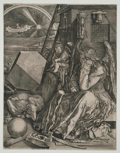 Member Gallery Talk: Dürer and After
