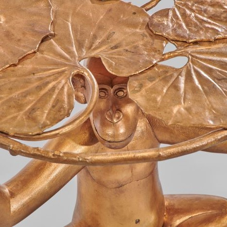 Member Highlights Talk: How Did the Lalannes Make Their Sculptures?